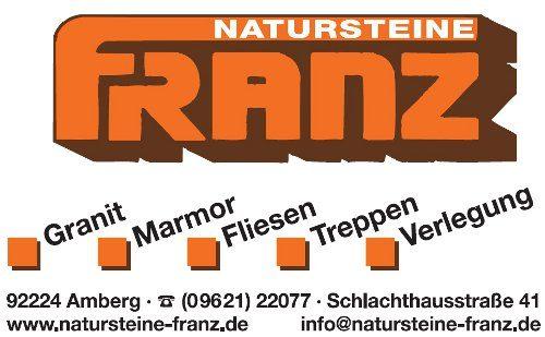 Natursteine Franz GmbH & Co KG